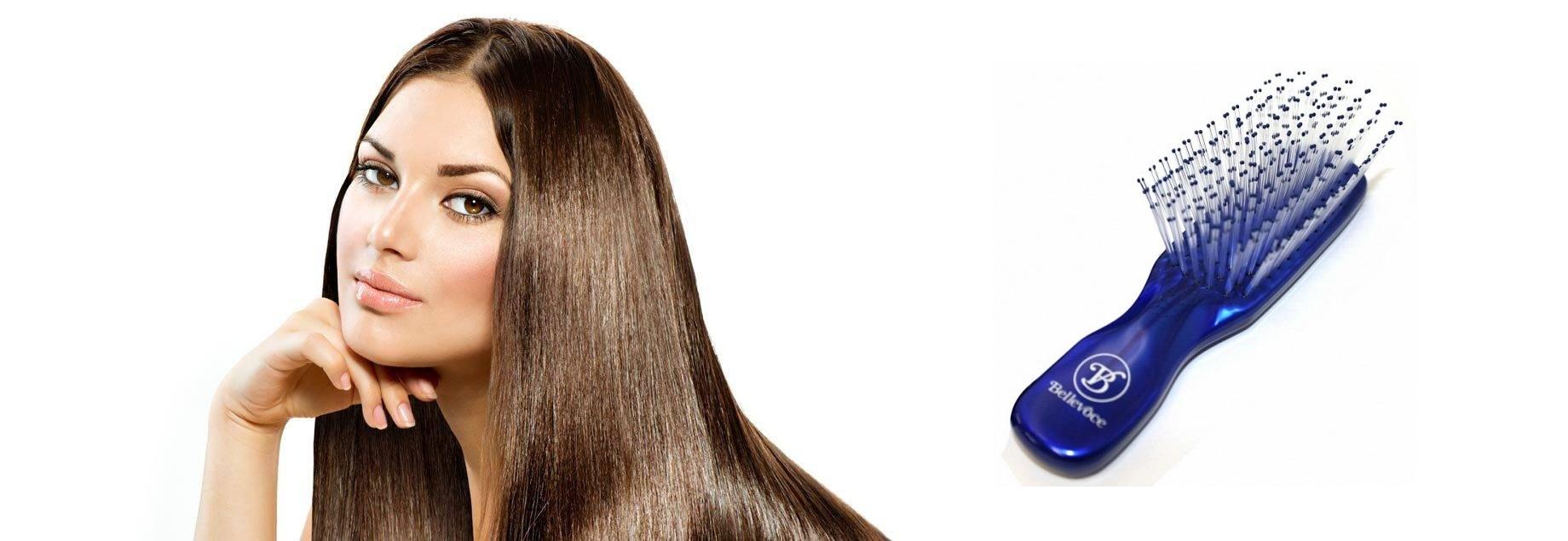 Запутанные как их волосы увлажнять сухие