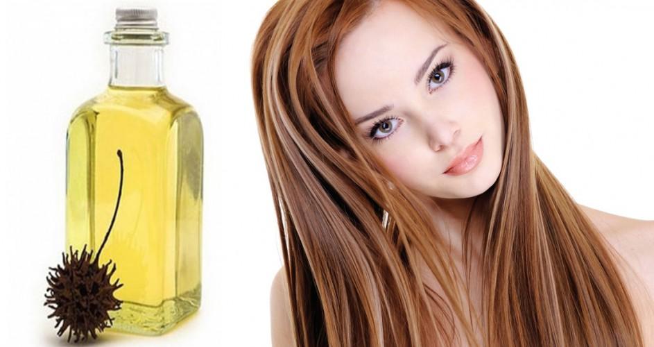 Масло репейное на окрашенные волосы