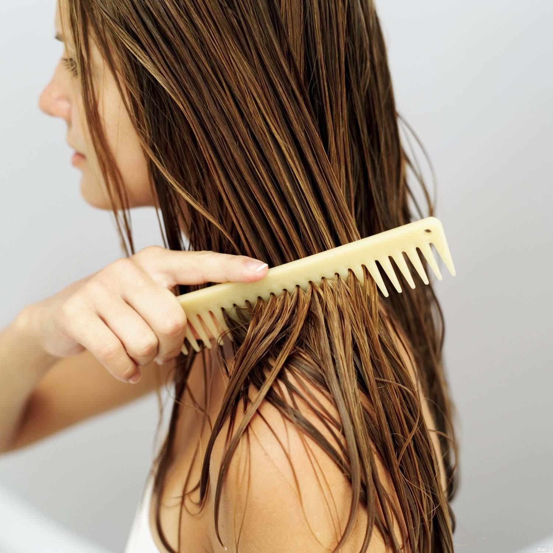 Средства чтобы волосы не электризовались отзывы