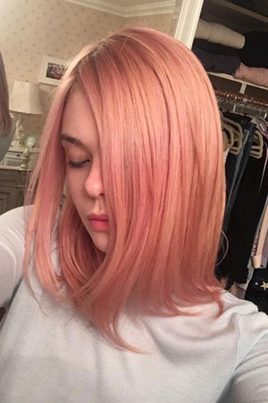 Розовый тоник для волос 26 фото средства для пепельно