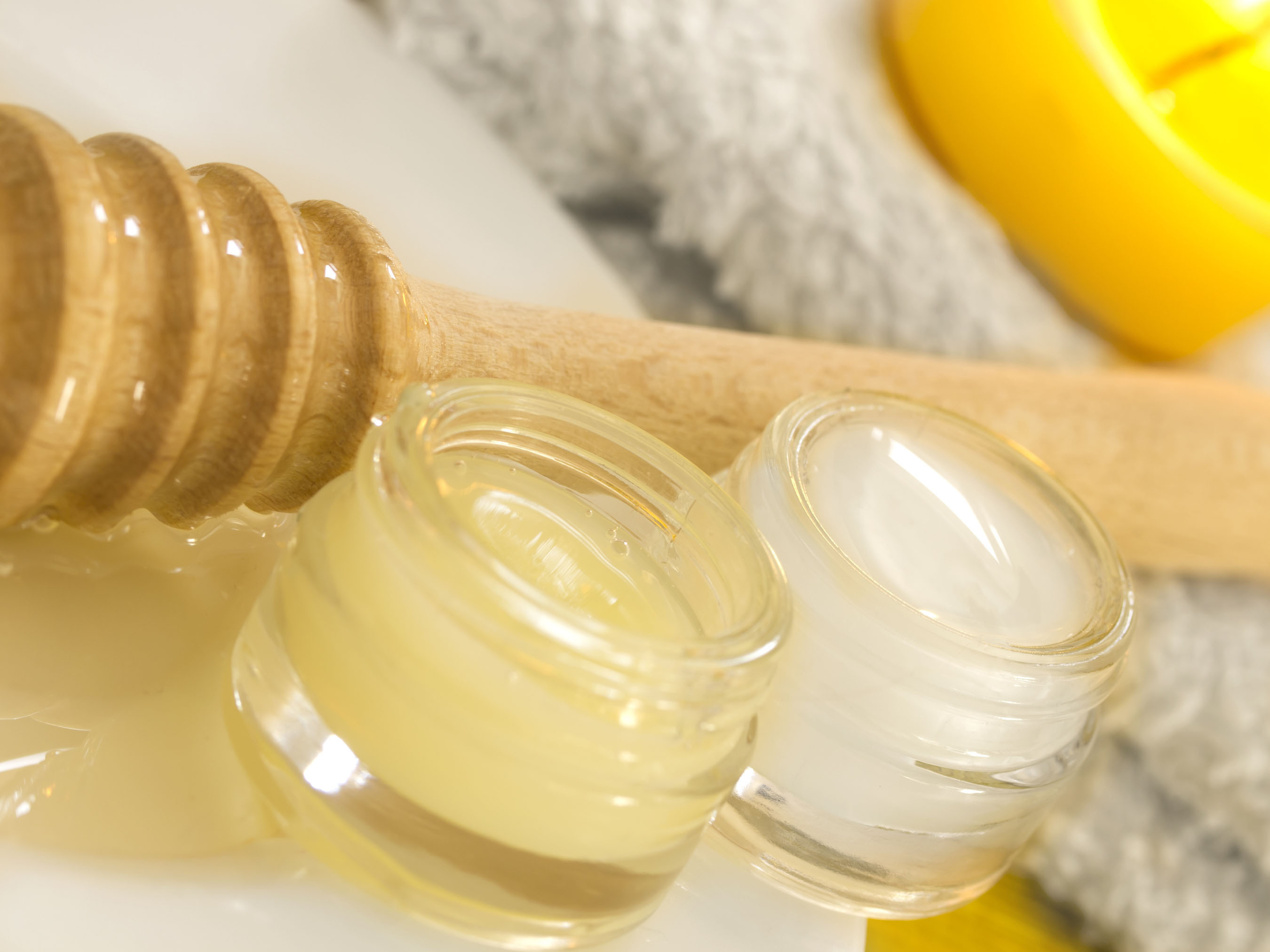 Крема для губ в домашних условиях