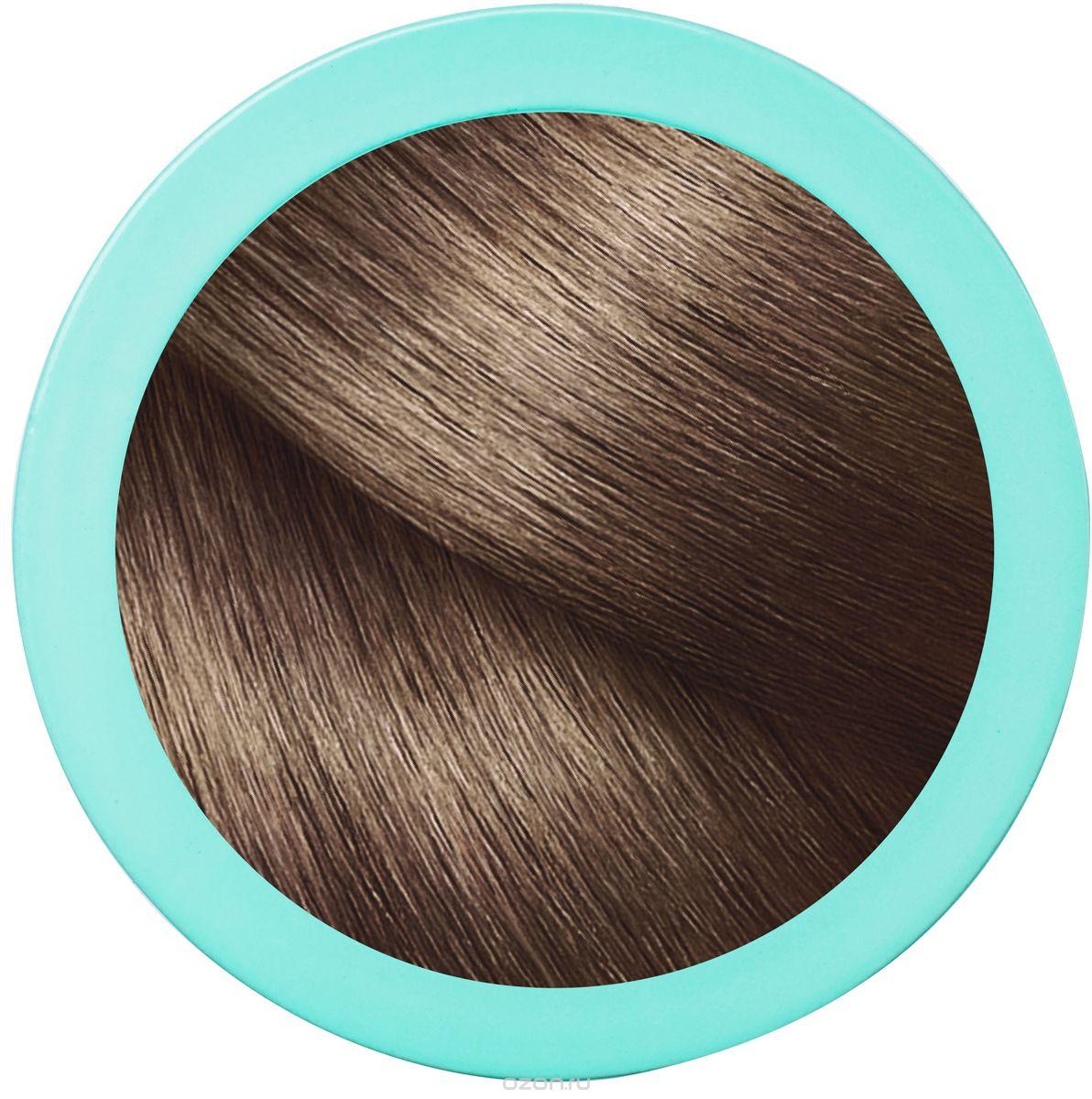 Шоколадный цвет волос и его оттенки