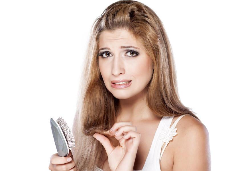 Биокон шампунь и спрей против выпадения волос