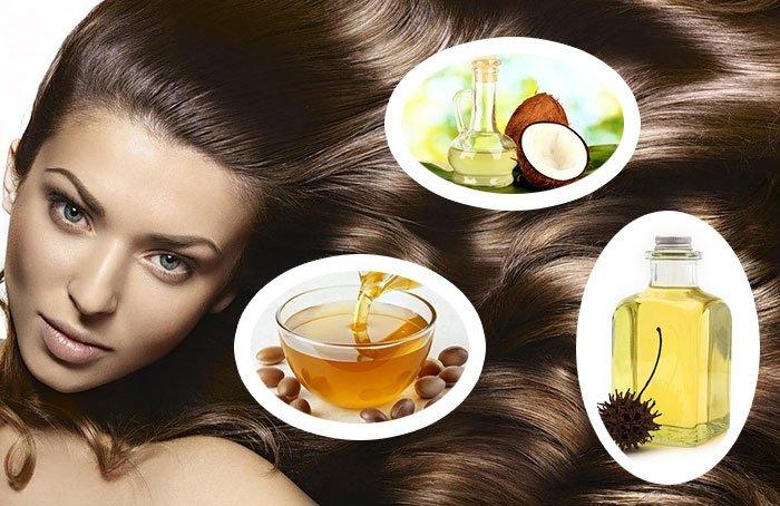 Рецепт лечения волос