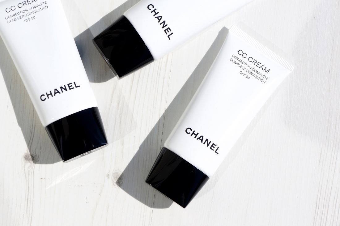 Смотреть СС-крем Chanel видео