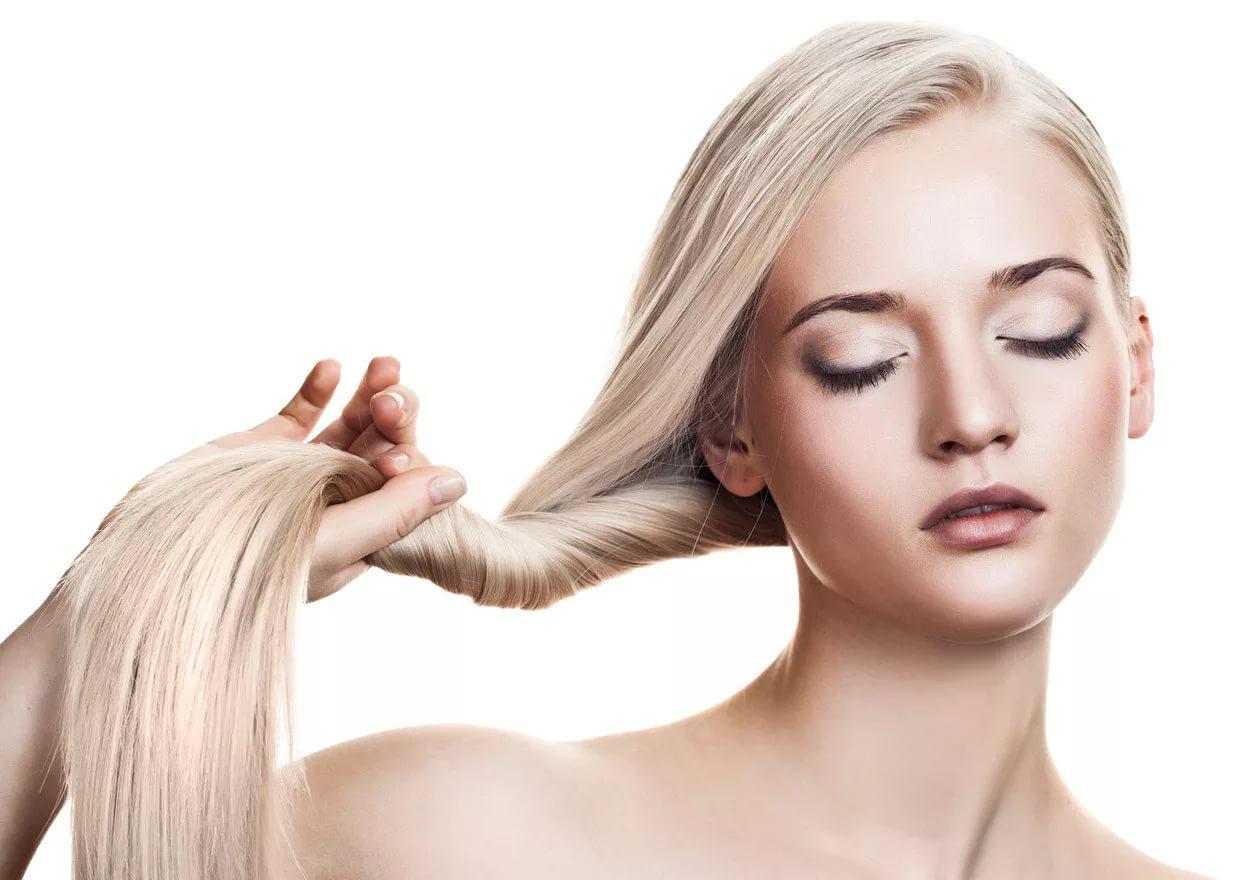 Настойка календулы в лечении волос