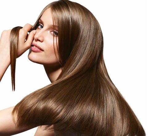 Как вернуть блеск волосам в домашних условиях маски для блеска