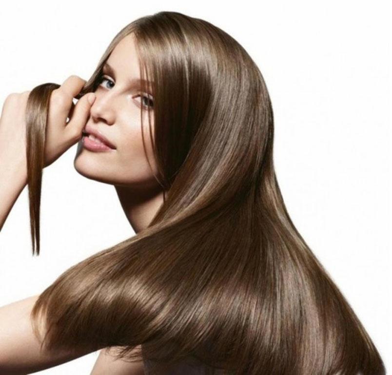 Маски разглаживающие для волос в домашних условиях