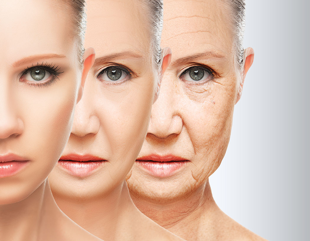 Маски для стареющей, увядающей кожи лица. Домашние маски от (против) морщин