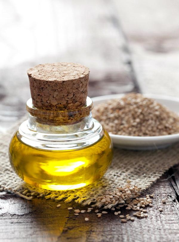 Для чего и как использовать кунжутное масло
