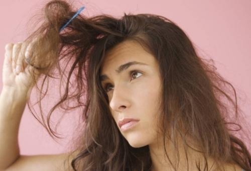 Картинки по запросу поврежденные волосы