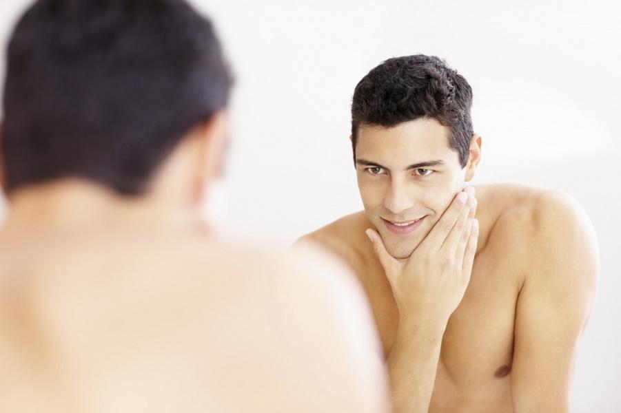 Крем для депиляции интимных зон мужской