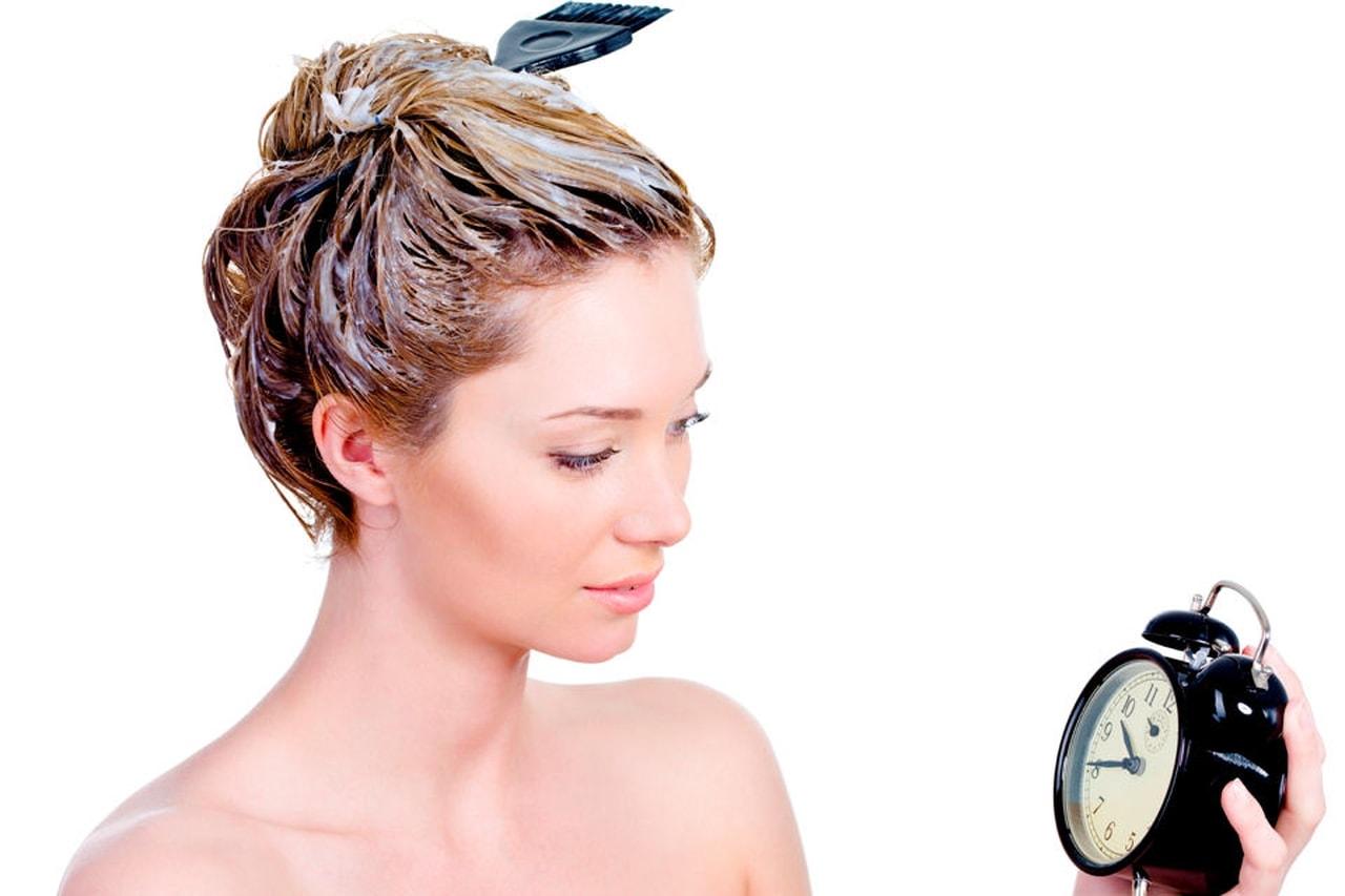 Как обесцветить темные волосы на руках в домашних условиях