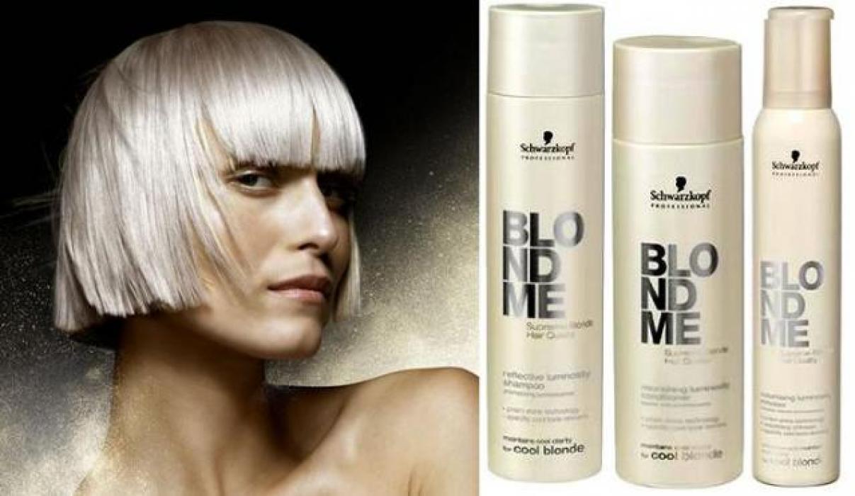 Осветляющий шампунь для волос — как выбрать и использовать дома