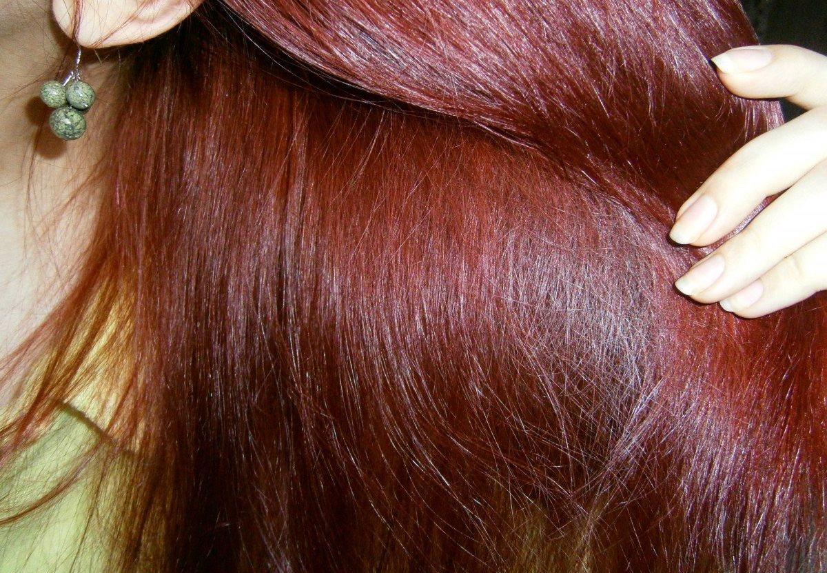 оттеночный бальзам для седых волос отзывы