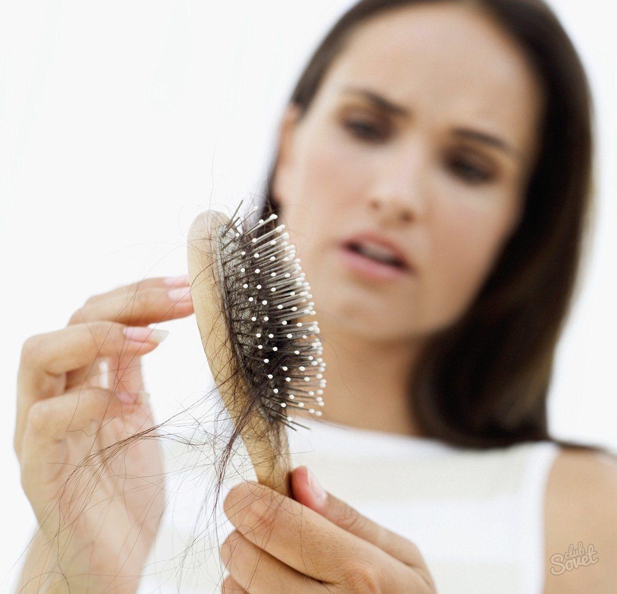 Какие анализы нужно сдать при сильном выпадении волос