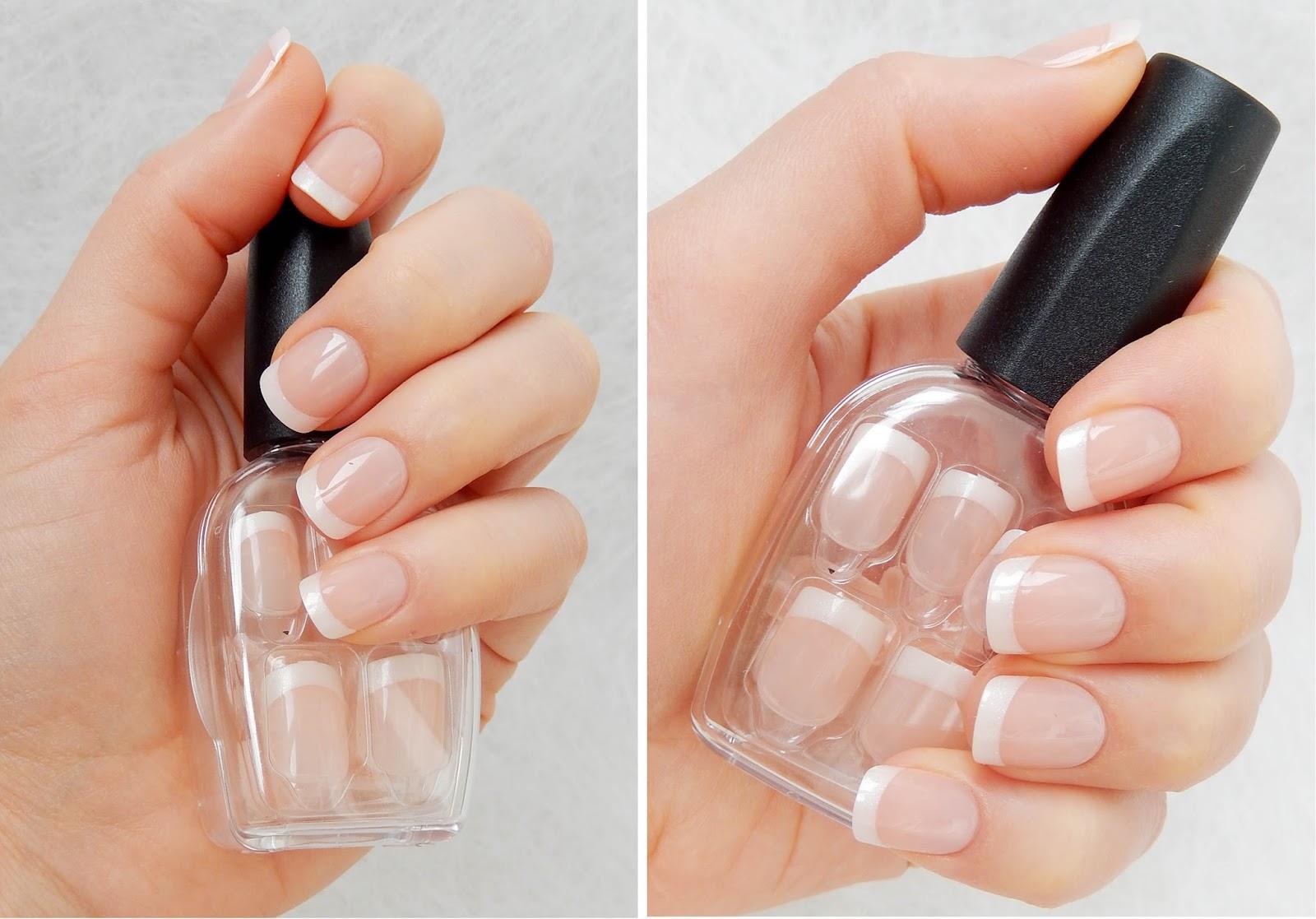 Как ногти сделать твердыми