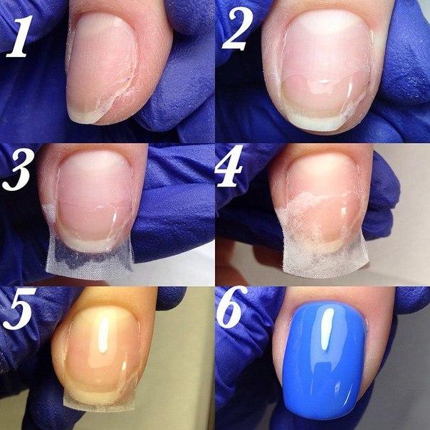 Можно нарощенные ногти покрыть гель лаком