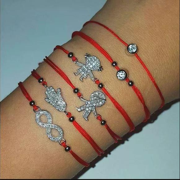 Что значит подаренный браслет