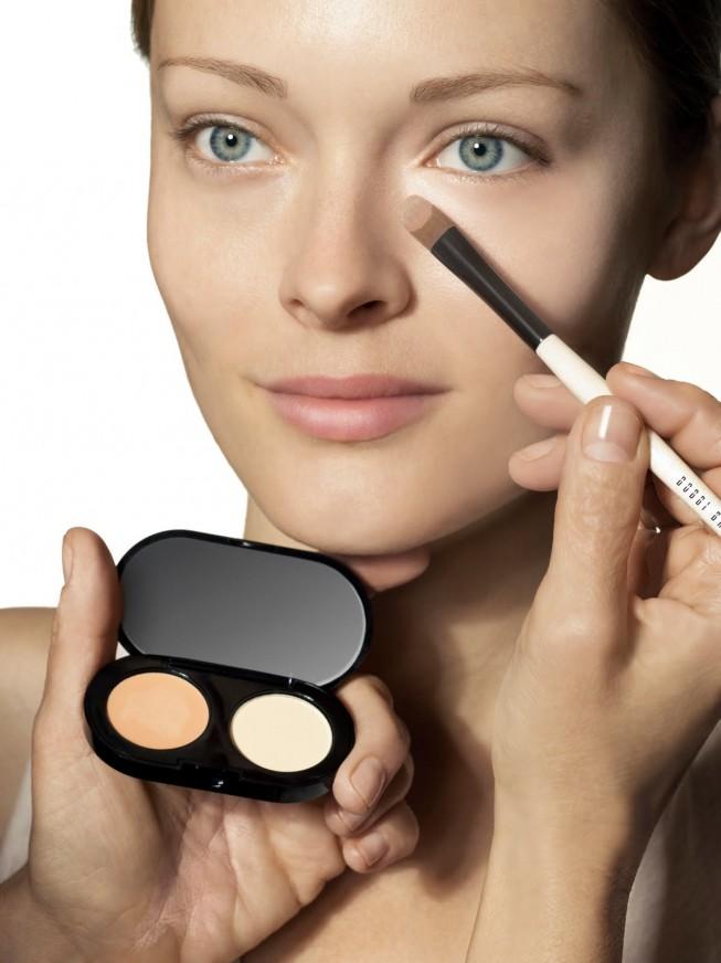 Какие средства используют для макияжа