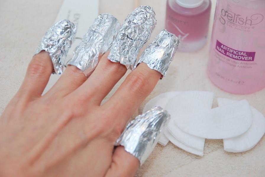 Как правильно и ровно красить ногти