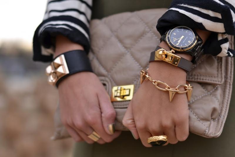 Фото стильных и модных часов