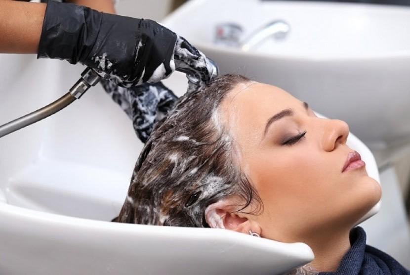 Хной красить на чистые или грязные волосы