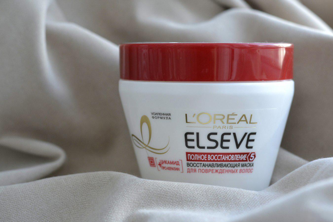 Маски для мелированных волос отзывы