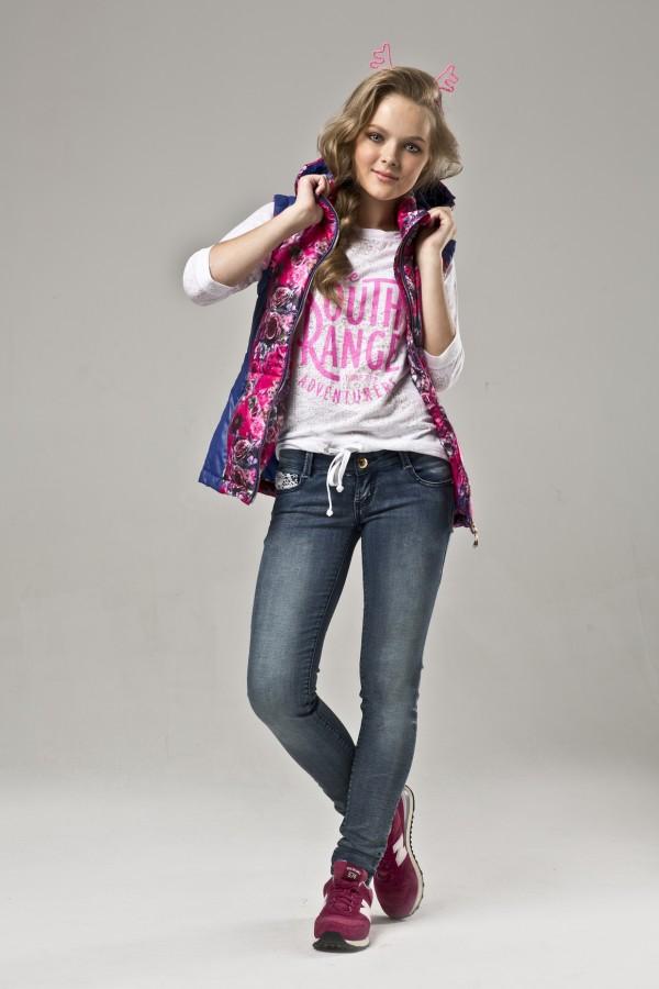 Фото девочек 12 14 лет модели