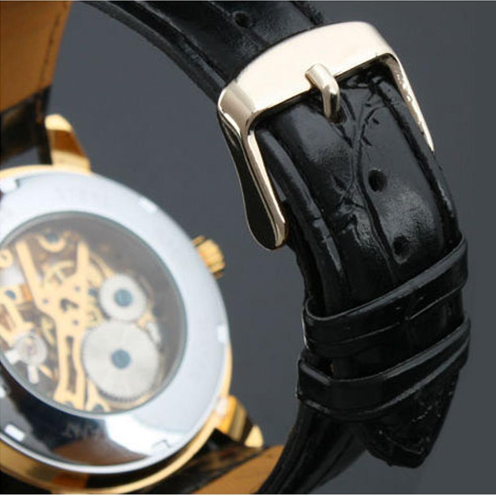 Мужские наручные механические часы с а мужские часы наручные ситизен титаниум