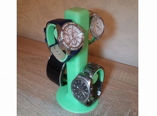 Наручные часы своими руками фото 5