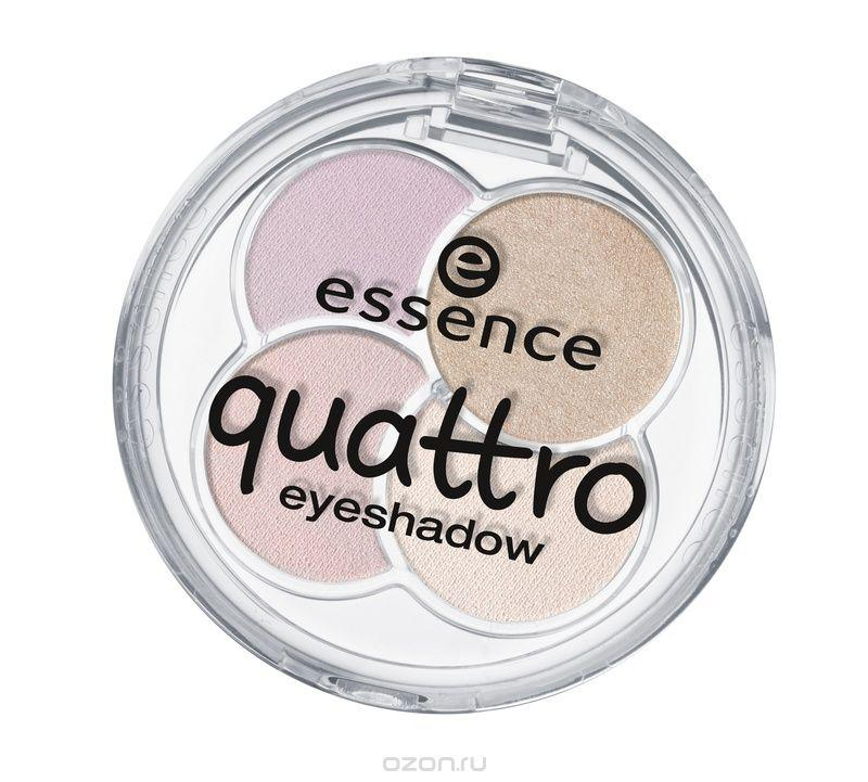 Набор теней essence all about тон 07 отзывы