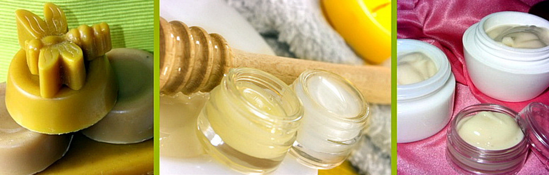 Рецепт крема в домашних условиях с воском 434