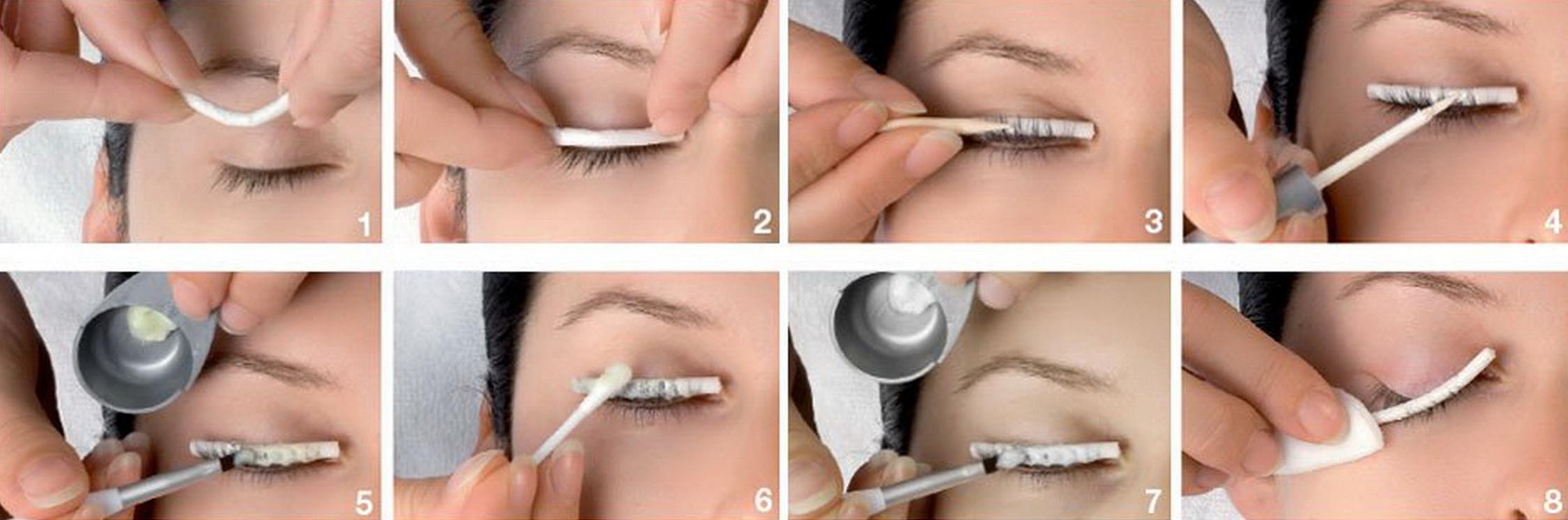 Как увеличить глаза в домашних условиях 73
