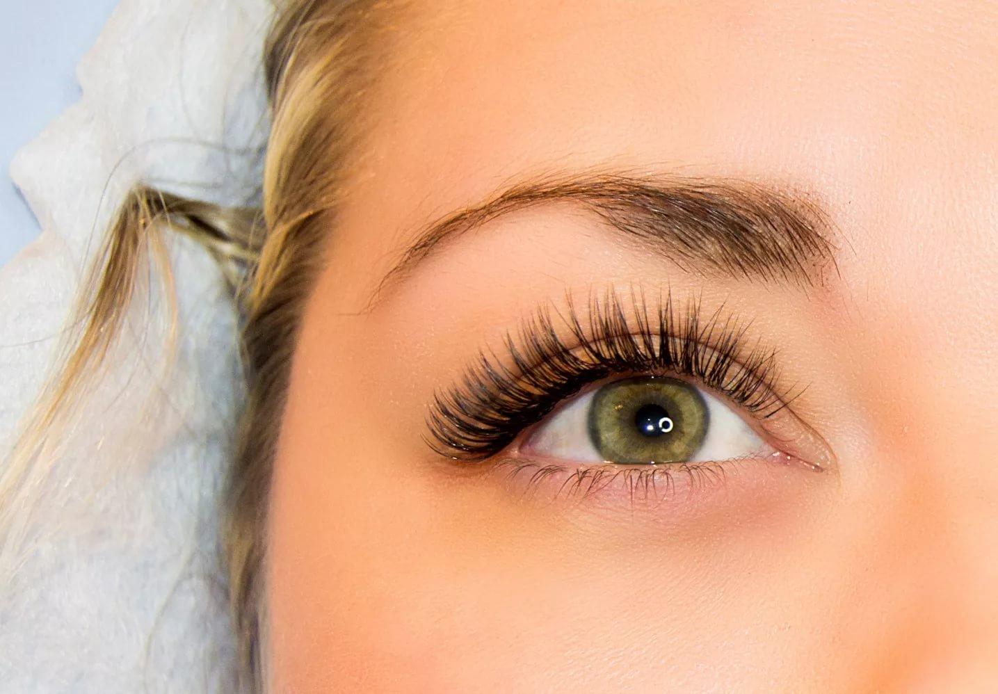 Как увеличить глаза в домашних условиях 94