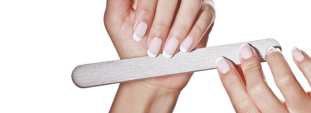 Форма для широких ногтей