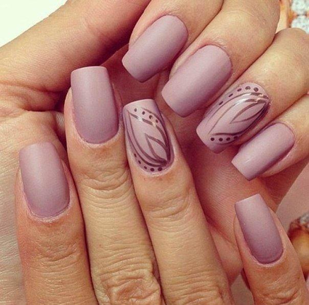 Все о натуральных ногтях