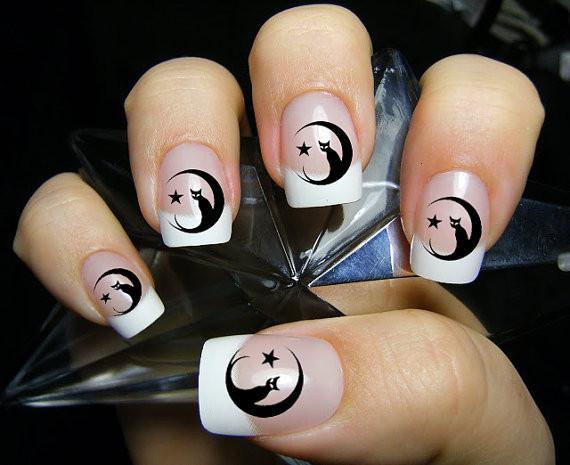 Французский Маникюр На Короткие Ногти Фото Дизайн