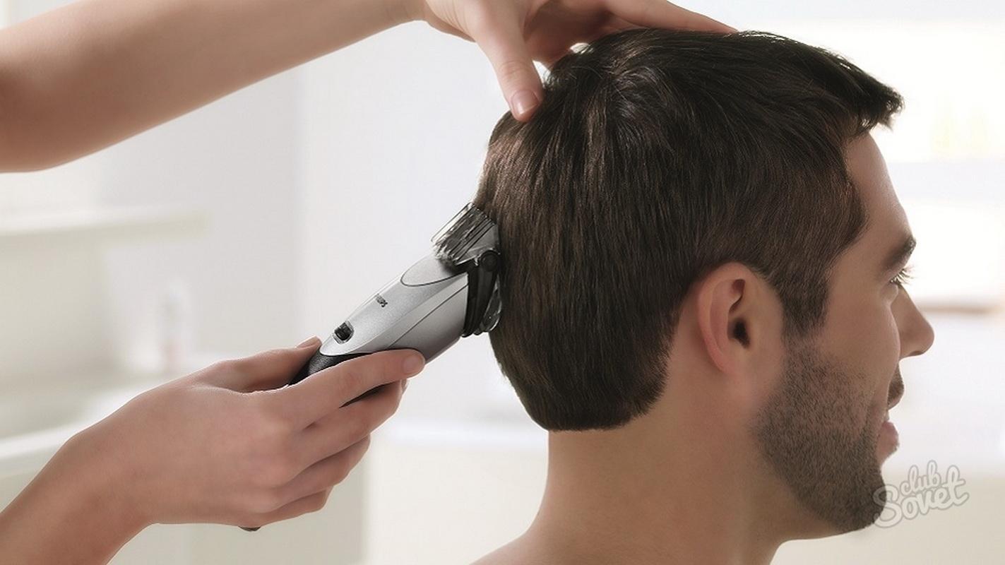 Как подстричь волосы самой себе на плечи. Инструкция с фотографиями 47