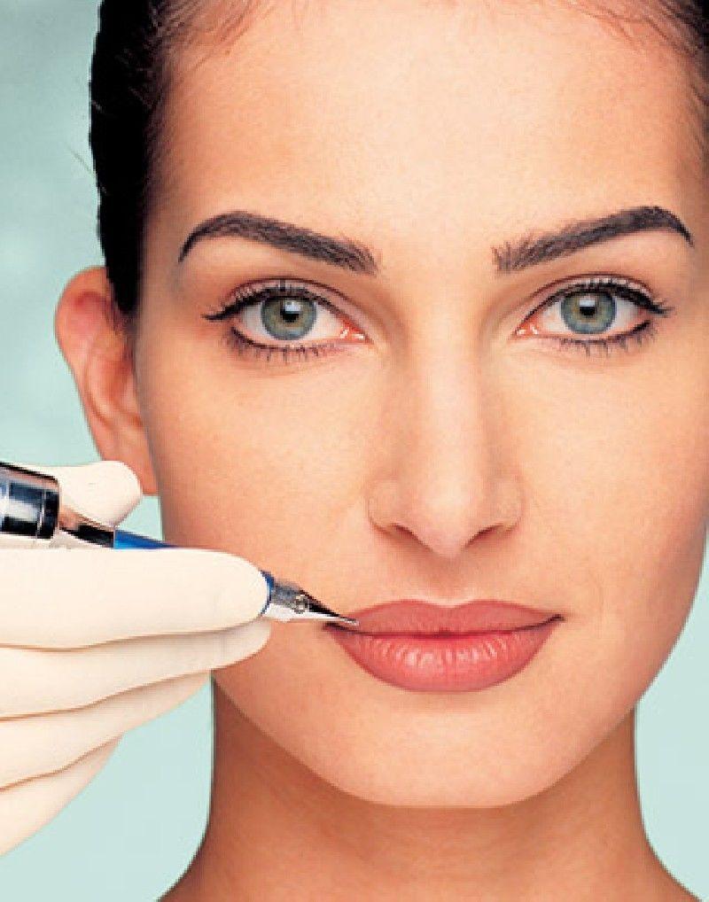 Обучение макияжа в туле