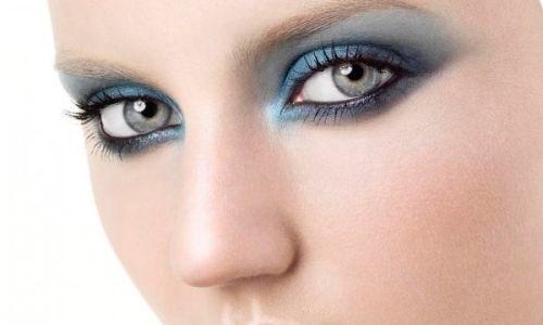 Серо-голубые глаза: значение Магия цвета 30