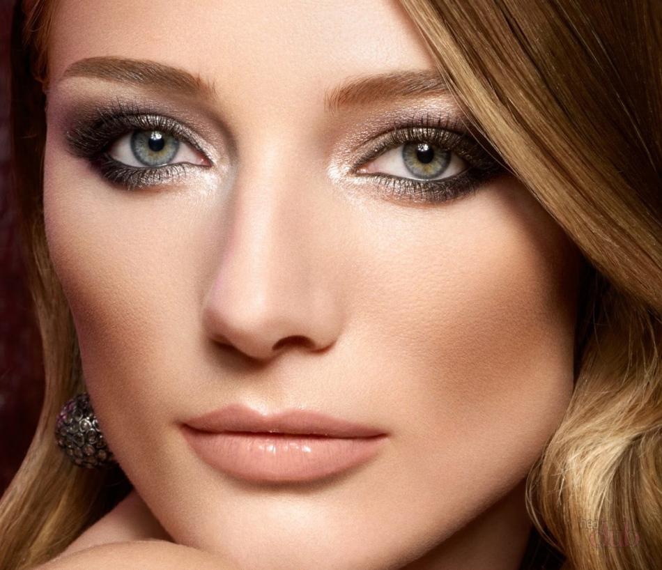 как сделать красивый макияж для важного содытия