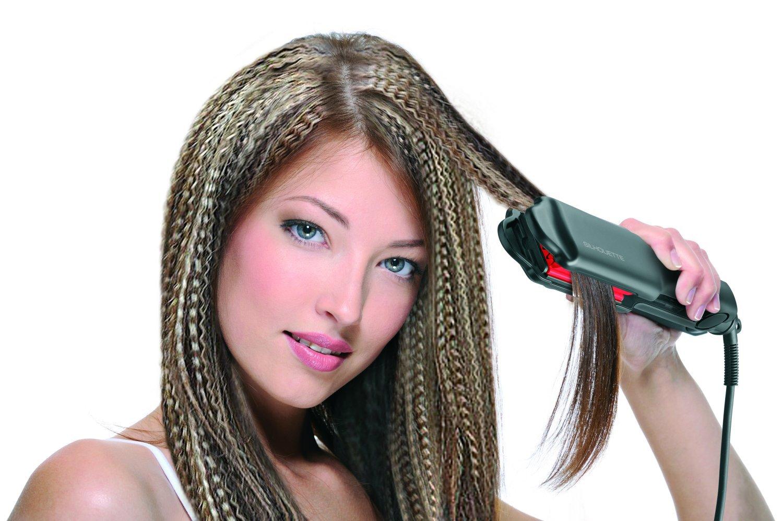 Гофре для волос: как сделать 68