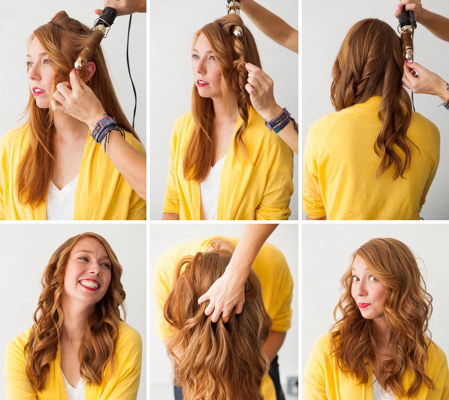 Как сделать хорошие волосы