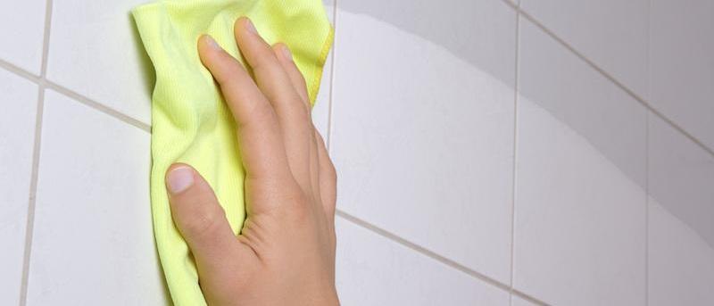 Как отмыть плитку в домашних условиях 116