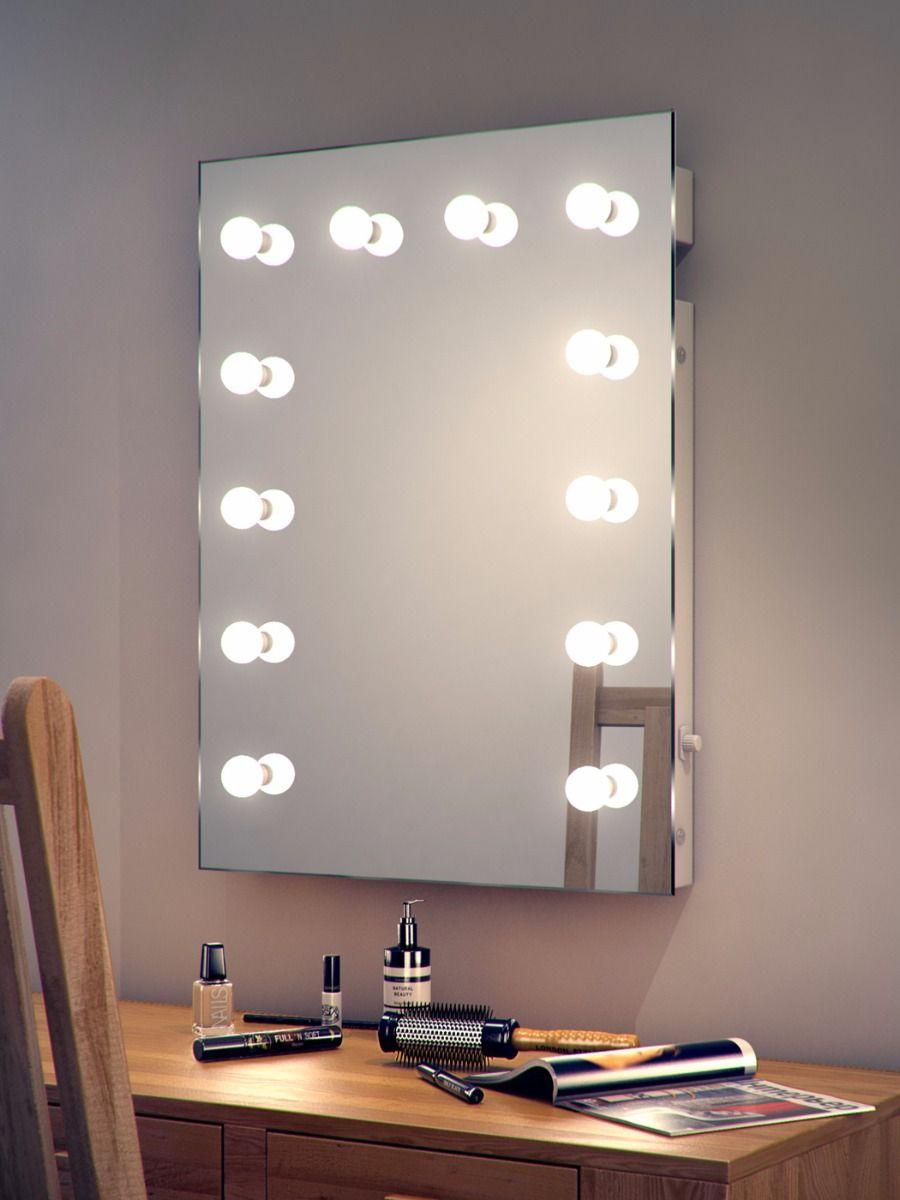 Лампы для макияжа фото до и после