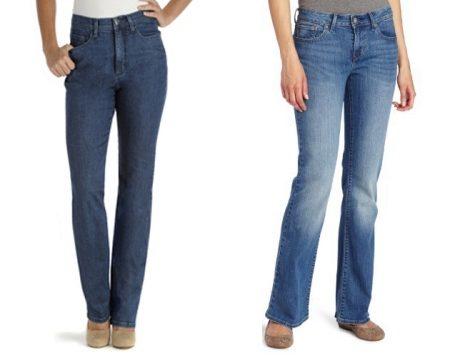 a6c5fac0b42 Изначально джинсы пользовались популярностью лишь у ковбоев и фермеров