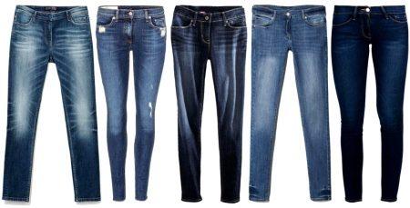 94921901825 Neist viis on naiste teksad, kuid mitte vähem kui seitse meessoost  versioonil. Me voldime teksariie püksid pooleks (jala jala), kleepudes  tagumisele ...
