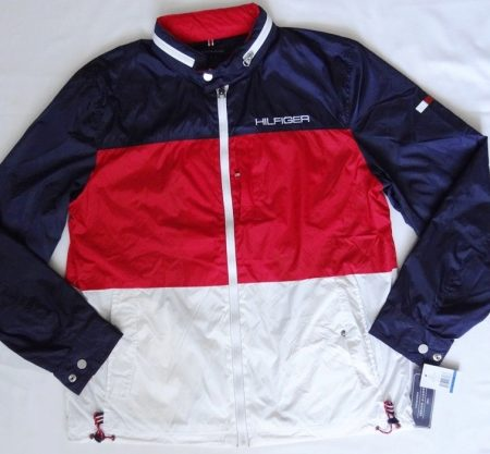 Modern design and high-quality materials also continue to be Tommy  Hilfiger s priorities when creating collections. Tommy Hilfiger  windbreakers in perfect ... 86a32850488