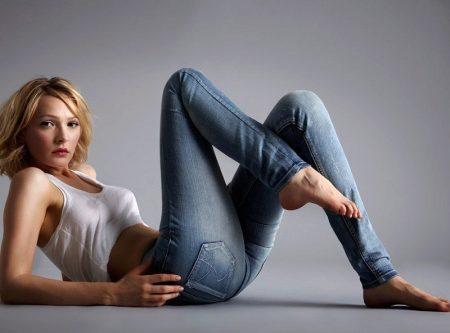 Как растянуть джинсы: в поясе, бедрах, икрах, в длину и ширину